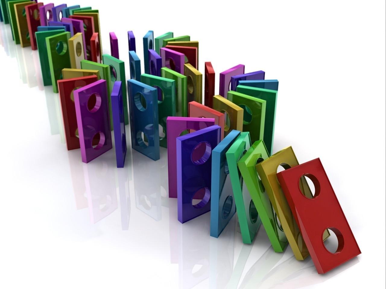 Dla kogo domino obrazkowe?
