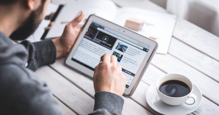 Fanpage jako narzędzie wspierające dla firmy