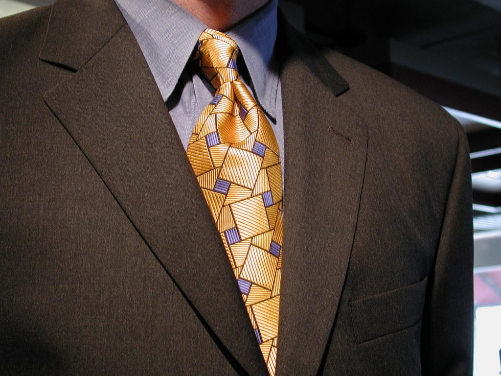 Elegancki trójkąt